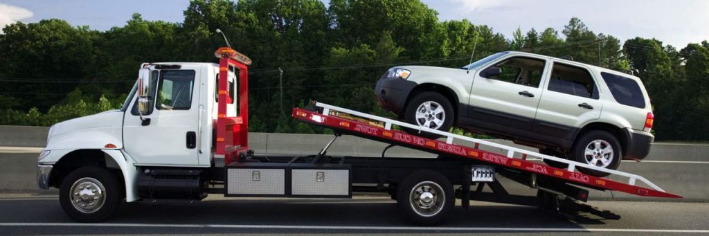 newcastle towing company