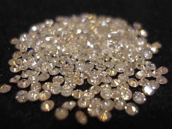 diamonds investment